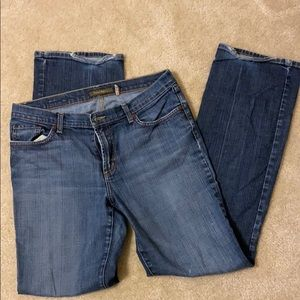 David Kahn Lauren Fit Jeans